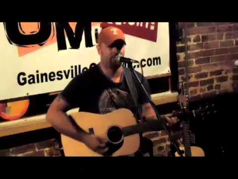 Billy Perkins - Live Thursday June 21, 2012