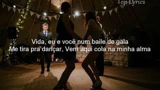 Me Tira Pra Dançar   Tiago Iorc & Jorge Drexler (LETRA)
