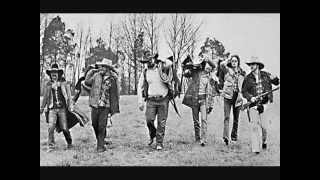 The Charlie Daniels Band- Stroker's Theme