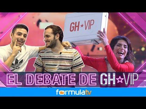 Miriam Saavedra, primera peruana en ganar el concurso - Debate de GH VIP 6