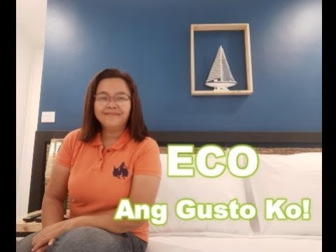 WHERE TO STAY IN ILOILO   SPACES by Eco Hotel Iloilo   Eco-Friendly   Hotel Tour