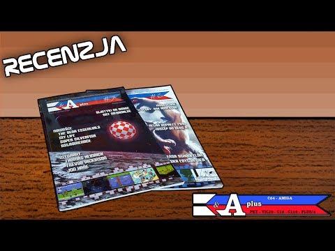 Recenzja - Komoda & Amiga Plus #7