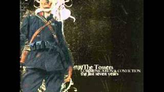 The Tossers - Finnegan's Wake (with lyrics)