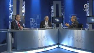Dinero y Poder - Jueves 24 de Abril de 2014