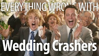 Everything Wrong With Wedding Crashers In 22 Minutes Or Less