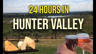Hunter Valley Wine Tasting Tours, Sydney