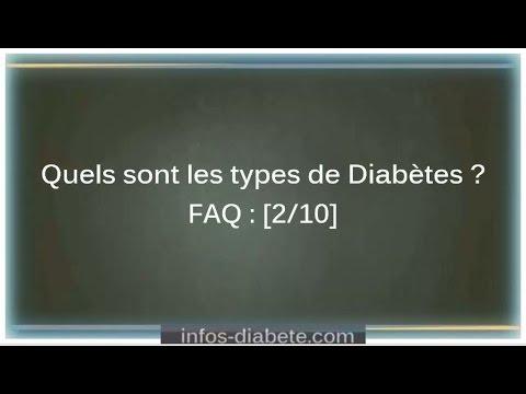 Comment calculer le facteur de grain dans le diabète