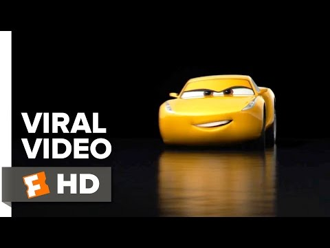 Cars 3 VIRAL VIDEO - Meet Cruz Ramirez (2017) - Cristela Alonzo Movie