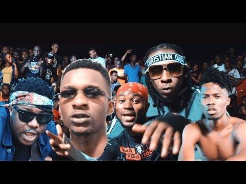 R2Bees - Boys Kasa feat. King Promise, Kwesi Arthur, Darkovibes..