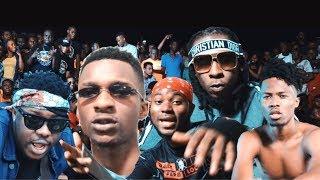 R2BEES   BOYS KASA Ft King Promise,Kwesi Arthur,Darkovibes,Rjz,Spacely,Humble Dis,Medikal,B4bonah