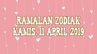 Ramalan Zodiak Kamis, 11 April 2019, Scorpio akan Boros Karena Kekasih