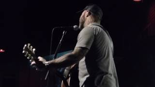 Aaron Lewis - Outside (Staind Song) LIVE [HD] 1/27/17