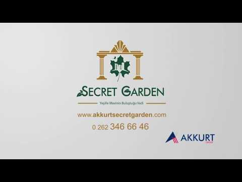 Akkurt Secret Garden Başiskele Kocaeli