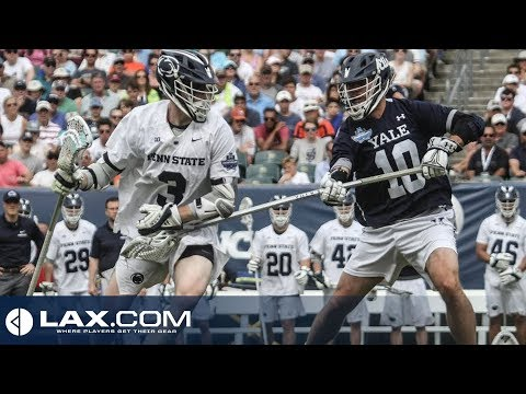 thumbnail for Lax.com's Best College Goals of 2019