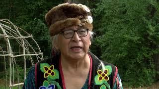 Lac Courte Oreilles Ojibwe College Virtual Commencement