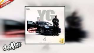 YG - Im A Real 1  [Just Re'd Up 2]