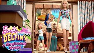 Niezapomniane tropikalne wakacje!   Barbie Polska