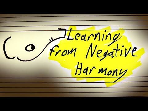 The Positive Impact Of Negative Harmony