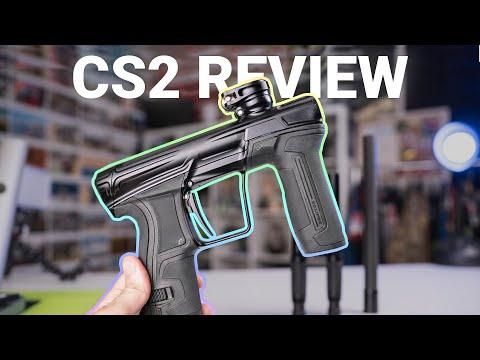 Planet Eclipse CS2 Review: The Best Paintball Gun Ever?