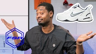 Danny Brown Explains Why He Got Kicked Off Nike HQ | Full Size Run