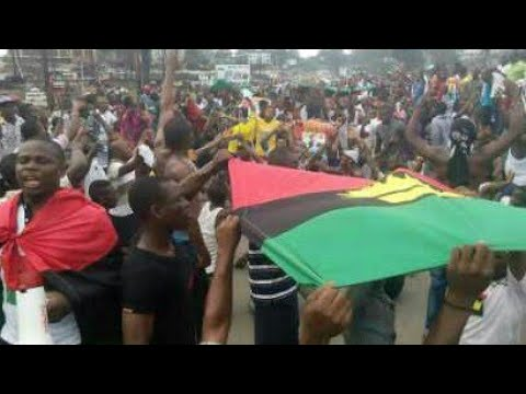 IPOB says Biafran doubters will soon be shocked; Igbo elders reveals next plan with IPOB