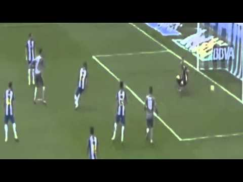 Cristiano Ronaldo 5th goal | Espanyol 0 - 6 Real Madrid | La Liga 2015 HD