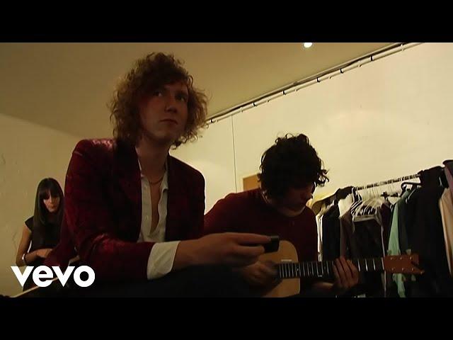 Ooh La (Lyric) - The Kooks
