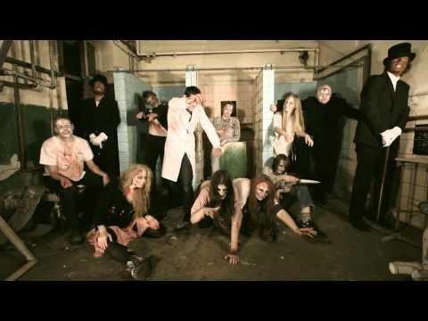 Zdroj zvuku - Zdroj zvuku - Zombies