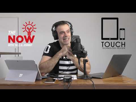 Apple Subscriptions, Google Stadia 4K cloud gaming Platform - Extract from the Now Podcast