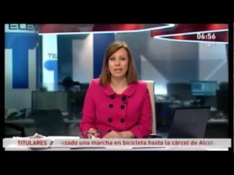 Telemadrid, 07/05/2012 (9ª edición: Lavapiés – La Latina)