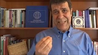 Cápsula#1 - Marco Moreno - Política en el Territorio Digital