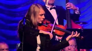Helgi Björnsson & The Capital Dance Orchestra, Til eru frae, directed by Meta Hüper
