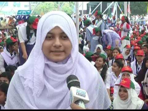 সারাদেশে মুক্তিযুদ্ধের উৎসব করার তাগিদ দিয়েছেন নবীন- প্রবীণরা || ETV News