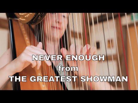 Heather The Sussex Harpist Video