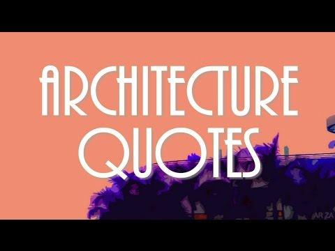 mp4 Architecture And Photography Quotes, download Architecture And Photography Quotes video klip Architecture And Photography Quotes