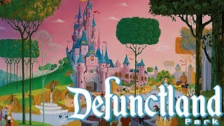 Defunctland: The Failure of Euro Disneyland