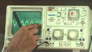 Common Equipment of Basic Electronics