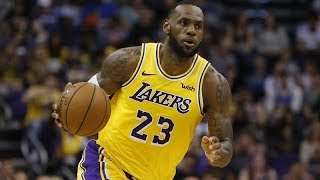 LeBron James | 2018-19 Highlights ᴴᴰ