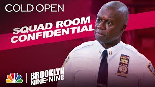 Cold Open: There's a Mole on the Squad - Brooklyn Nine-Nine (Episode Highlight)