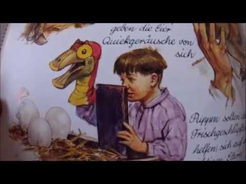 Dinotopia - Ein Kinder - Fantasy - Buch mit wundervollen Bildern
