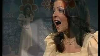 Vicky Leandros - Ich hab die Liebe gesehn 1972