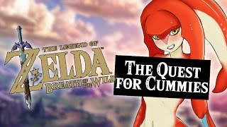 Breath of the Wild: The Quest for Cummies