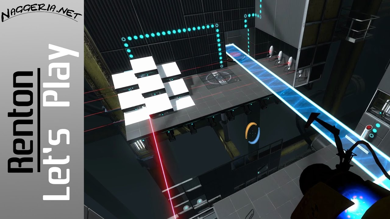 Portal Stories: Mel – Part 11: Never-Ending Kammer