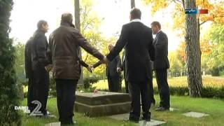 Das Leipziger Völkerschlachtdenkmal und die Freimaurer  MDR DE