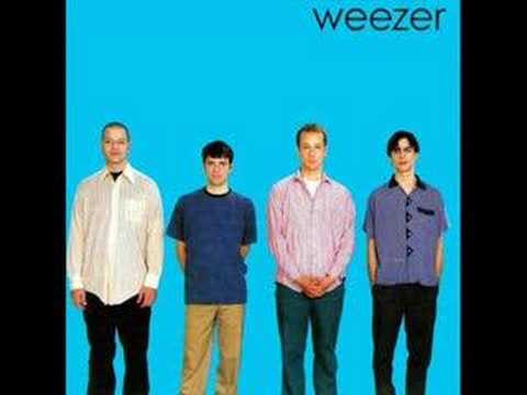 Weezer-The World Has Turned And Left Me Here