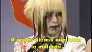 Nightmare Interview Sub.Español [Fake Subs]