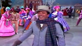 Andy Williams - It's The Most Wonderful Time Of The Year (Music Video)