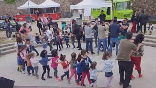 Animación infantil en Olesa de Montserrat