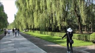 Video : China : The Spirit Way, Ming Tombs 明十三陵, BeiJing