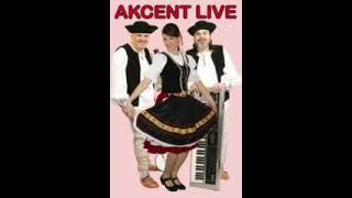 AKCENT LIVE - ĽUDOVÝ MIX